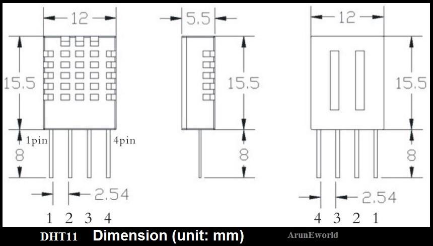 embedded sensor